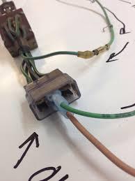 hazard light circuit wiring tip ih8mud forum i just installed a universal ez wire wiring kit in my fj40 great success