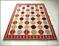 washable cotton rugs machine runner home design ideas in decorating canada w