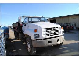 All Chevy chevy c6500 flatbed : 1998 CHEVROLET KODIAK C6500 Flatbed Dump Truck For Sale Auction or ...