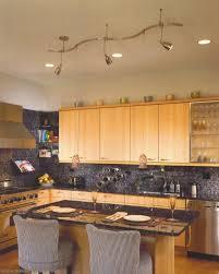 decorative kitchen lighting. Fair Decorative Track Lighting Kitchen Decoration Ideas At Apartment Charming A
