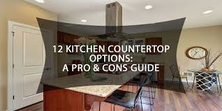 countertop options you can look and easy countertops you can look alternative countertop ideas you
