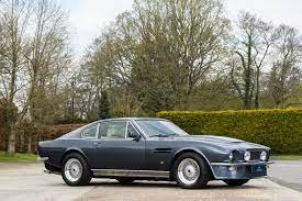 1974 Aston Martin V8 Oldtimer Zu Verkaufen
