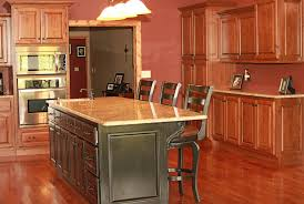 rustic cherry kitchen cabinets. Interesting Kitchen Rustic Cherry Kitchen Cabinets Inside