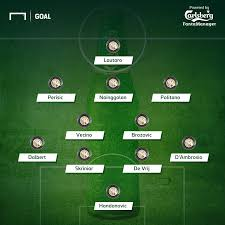Fiorentina-Inter, le formazioni ufficiali