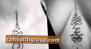 Význam Unalome Tetování