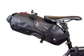 Revelate Designs Terrapin System Terrapin System 8l Seat Bags Revelate Designs Llc