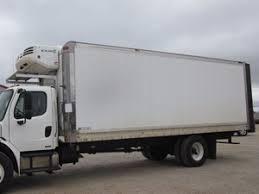 Reefer Van Bodies Truck Boxes/Body Parts | TPI