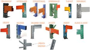 Pallet Rack 101 New Style Vs Old Style Vs Industrial