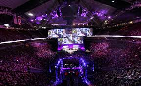 ti5 dota 2 the international 2015 overview facts