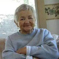 Lucy A. Ruybal Obituary - Visitation & Funeral Information