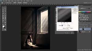 Cara Membuat Efek Lighting Di Photoshop Cara Membuat Ray Of Light Di Photoshop