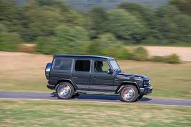 Mercedes-Benz Releases Specs For The Facelifted 2016 G-Class [69 Pics]