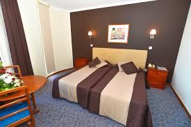 Schlafzimmer Suite Hotel Salgueiro