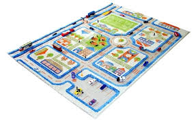 kids road area rug the most map area rug world of middle earth club penguin outstanding