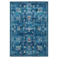 united weavers abigail honora blue