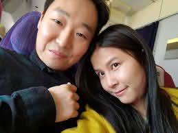 เปิดชีวิต สาวไทยสะใภ้เกาหลี ไม่ได้ภาษาแต่ใจสู้ ไม่เคยเกี่ยงงาน  จนเป็นที่รักของทุกคน - thousandreason