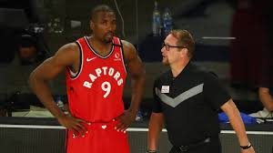 News - CA - Serge Ibaka is seeing keen ...