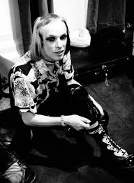 Select from 823 premium brian eno of the highest quality. Glam Idols Brian Eno Getting Ready For A Roxy Music Show