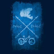 <b>Inhale</b> Exhale <b>Vintage</b> V - NeatoShop