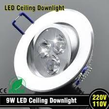 New Dimmable Recessed led downlight cob 3W 5W <b>7W 10W</b> ...
