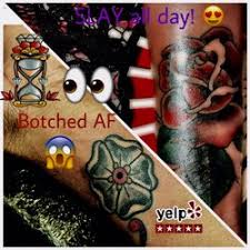 Element Tattoo Studio 89 Fotek Tetování 4741 Fredericksburg Rd