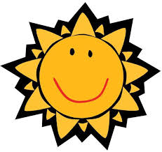 Free Clip Art Sunshine Clipart Cliparts For You