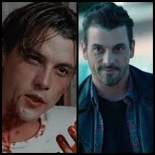 Skeet Ulrich young or old is Fire ? - Imgur