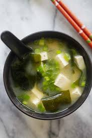 miso soup in a anese soup bowl rasamsia