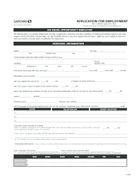 safeway job application online form safeway job application pdf fill online printable fillable