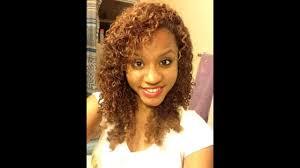 Dye Natural Black Hair To Light Brown
