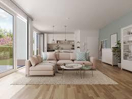 Esszimmer Offene Kuche Home Decor Wallpaper