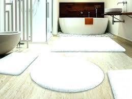odd shaped rug odd shaped rugs unusual bath resort cotton rug image of bathroom mat set