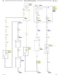 dodge ram 1500 stereo wiring diagram Dodge Ram Wiring Diagram Horn Brake Light Switch