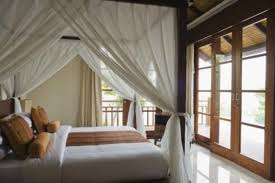Fabric Bed Canopy 2 - Home Design Jobs