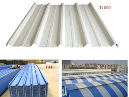 upvc roof panel plastic corrosion resistance sheet upvc roofing pmma 940mm clear corrugated sheets panels perspex