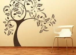 Small Picture 31 Giant Flower Wall Decals Boho Floral Peel And Stick Giant Wall