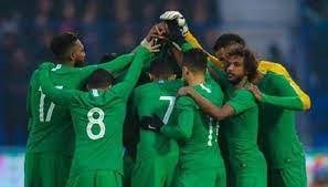 نجم اتحاد جدة مفاجأة رينارد في مباراة السعودية واليابان - واتس كورة