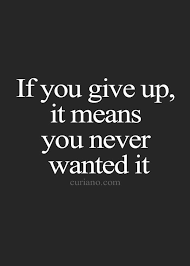 40 Never Give Up Quotes Top Never Give Up Quotes With Pictures Gorgeous Never Give Up Quote Pic
