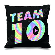 cool couch pillows. Modren Couch Tie Dye Throw Pillows Cool Team Cushion Cover Black Twins  Pillow Case Two   Inside Cool Couch Pillows