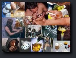 Resultado de imagen para drogas y alcohol