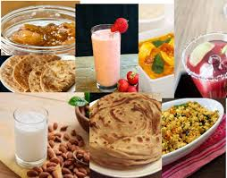 High Uric Acid Level Chart North Indian Diet Chart Plan For High Uric Acid Patients