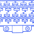 jeep grand cherokee zj 4wd 1996 fuse box block circuit breaker jeep cherokee zj 5 2l 1994 fuse box block circuit breaker diagram