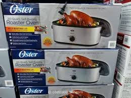oster oven costco quart stainless steel roaster 4 oster 6 slice convection toaster oven costco oster