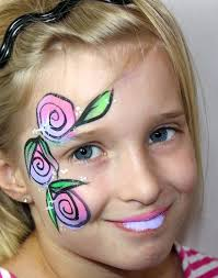 75 easy face painting ideas face painting makeup page 6