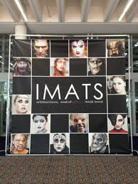 annual makeup convention that spans across the globe taking place in l a new york london vancouver toronto and sydney thousands of makeup artists