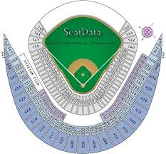 Royals Seating Chart 2012 Kansas City Royals Stadium