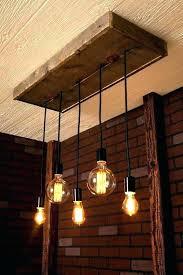 edison lighting ideas chandeliers chandelier with bulb chandeliers lamp wooden light bulbs edison bulb lighting ideas