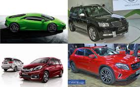 new car launches september 2014New Cars India Auto News  Reviews Buy  Sell Used Car  CarzGarage