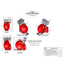 amerex wiring diagram wiring diagram load 21 gallon vertical amerex compressed air foam skid units amerex wiring diagram