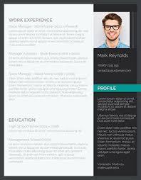 Free Modern Resume Templates Amazing Free Modern Resume Template 48 Free Resume Templates For Ms Word